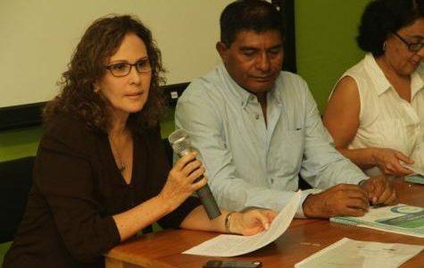 Presentan estudio 'La ciudadanía desde la escuela en el Perú' en Piura
