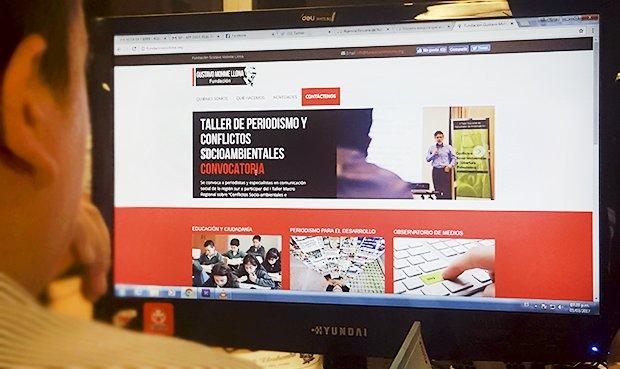 """Resultados de becas para taller """"Conflictos Socioambientales e Investigación Periodística"""" – Macro Región Sur"""