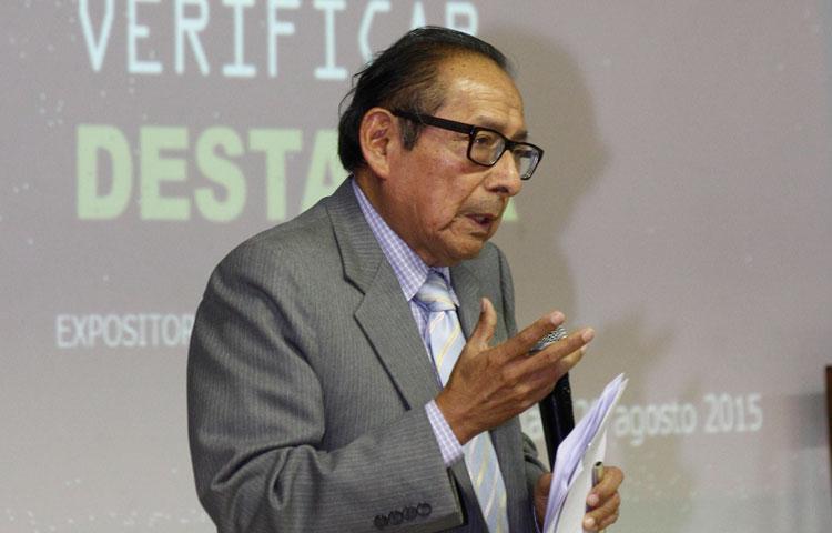 Dos grandes del Periodismo de Investigación dictarán talleres en provincias