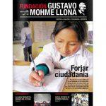 Segundo suplemento institucional: avances del Proyecto Democracia, Construyendo Ciudadanía desde la Escuela