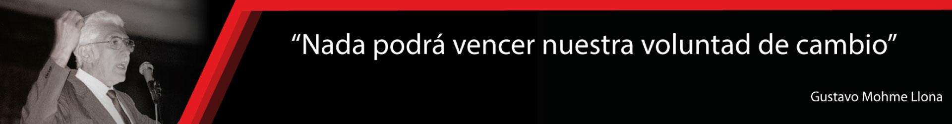 Categoría: Gustavo Mohme Llona