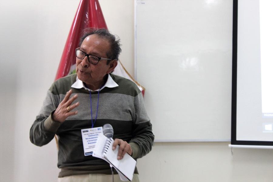 Fundación Mohme en defensa del buen periodismo