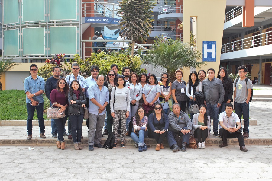 Tercer Taller Macro Regional de Periodismo de Investigación concluyó en Trujillo