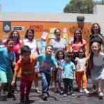 El reto de la formación ciudadana en las escuelas: Foro Educativo