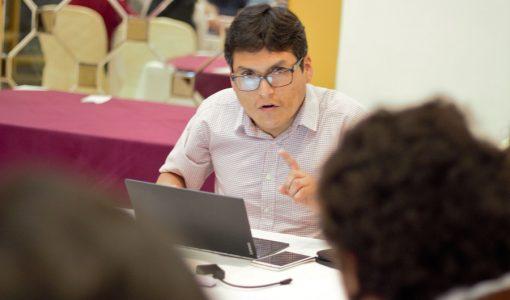 """Seleccionados para el I Taller """"Periodismo de Investigación y Fiscalización Electoral"""" – Callao"""