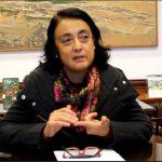 """Natalia González: """"Es un momento en que tenemos que dar pase a la formación de mejores ciudadanos"""""""