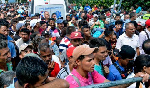 ¿Cómo entender el éxodo venezolano en América Latina?