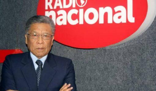 Alberto Ku King, la voz de la radio fallece a los 71 años