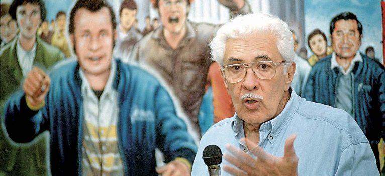 Diez hitos en la trayectoria política de Gustavo Mohme Llona